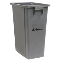 Recycling & Waste Receptacle JH485 | Waymarc Industries Inc