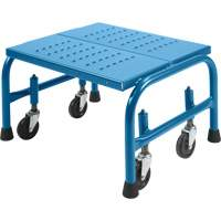 Rolling Step Stands MH225 | Waymarc Industries Inc