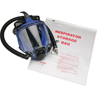 Respirator Storage Bag  SAI802 | Waymarc Industries Inc