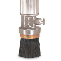 FOUNTAIN BRUSHES SC651 | Waymarc Industries Inc