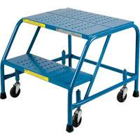 Rolling Step Stands VC131 | Waymarc Industries Inc