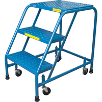 Rolling Step Stands VC132 | Waymarc Industries Inc