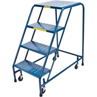 Rolling Step Stands VC133 | Waymarc Industries Inc
