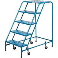 Rolling Step Stands VC134 | Waymarc Industries Inc