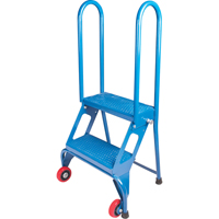 Portable Folding Ladders VC436 | Waymarc Industries Inc