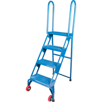 Portable Folding Ladders VC438 | Waymarc Industries Inc