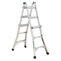 Telescoping Multi-Ladder VD435 | Waymarc Industries Inc