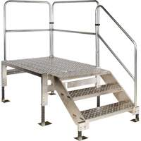 Access Platform VD437 | Waymarc Industries Inc