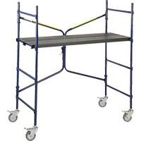 Scaffolding Work Station VD472 | Waymarc Industries Inc