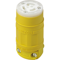 Leviton's Industrial Specification Grade Locking Devices XA873 | Waymarc Industries Inc