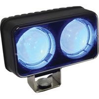 Safe-Lite Pedstrian LED Warning Lamp XE491 | Waymarc Industries Inc