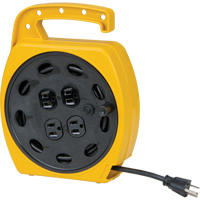 Wind-Up Extension Cord XE671 | Waymarc Industries Inc