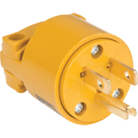 PVC Grounding Plug XE672 | Waymarc Industries Inc