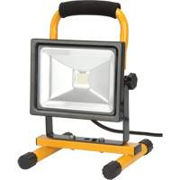 Portable LED Work Light XG816 | Waymarc Industries Inc